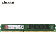 金士顿(Kingston)DDR3 1600  台式机内存 8G/4G 台式2400 4g
