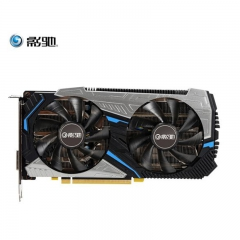 影驰(Galaxy)GeForce RTX 2060 Super 骁将 8GB GD6 256-bit 显卡