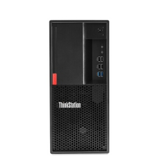 联想(ThinkStation)P328 I5-9400/16G/128G SSD+1TB/GTX1050 4G 设计工作站